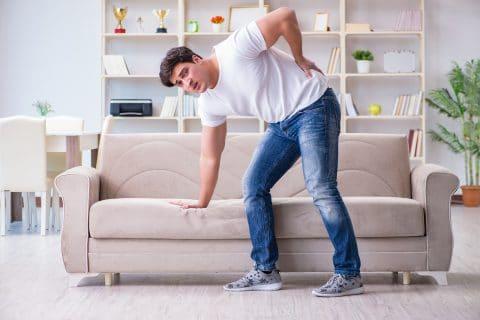 """Berufsunfähigkeitsversicherung - Verlust der Grundfähigkeiten """"Knien"""" und """"Bücken"""""""