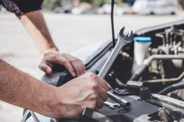 Verkehrsunfall -Verweisung auf eine günstigere Reparaturmöglichkeit
