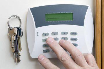 Alarmanlagenmietvertrag mit Fernüberwachung – Vertragslaufzeit von 6 Jahren wirksam