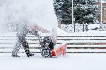 Unterlassene Schneeräumung – entstandene Schäden an einem Fahrzeug