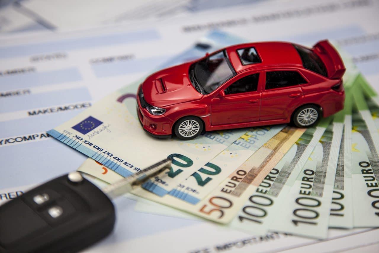 Widerruf eines Fahrzeugfinanzierungsvertrages
