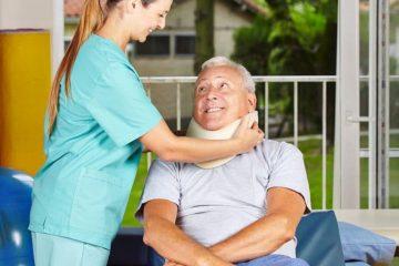 Verkehrsunfall – Bemessung des Schmerzensgeldes bei HWS-Syndrom