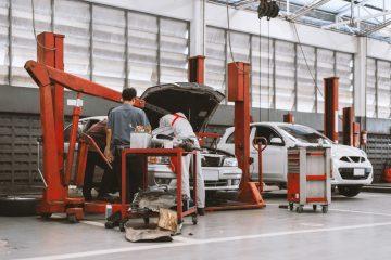Verkehrsunfall – Reparaturverzögerungen bei Leasingfahrzeug