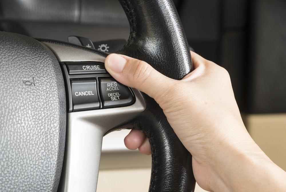Nutzung Tempomat als Rechtfertigung für zu schnelles Fahren