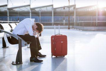 Nichtbeförderung wegen nachträglicher Flugverlegung – Ausgleichszahlungsanspruch