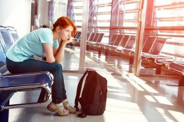 Flugreisevertrag – Reisemangel bei erheblicher Flugverspätung