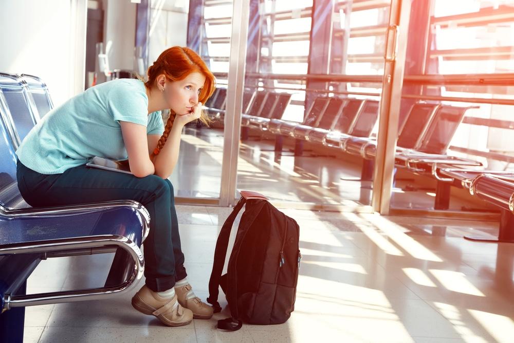Flugreisevertrag - Reisemangel bei erheblicher Flugverspätung