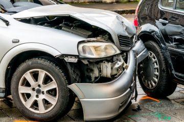 Verkehrsunfall mit wirtschaftlichem Totalschaden – Umsatzsteuer auf den Wiederbeschaffungswert
