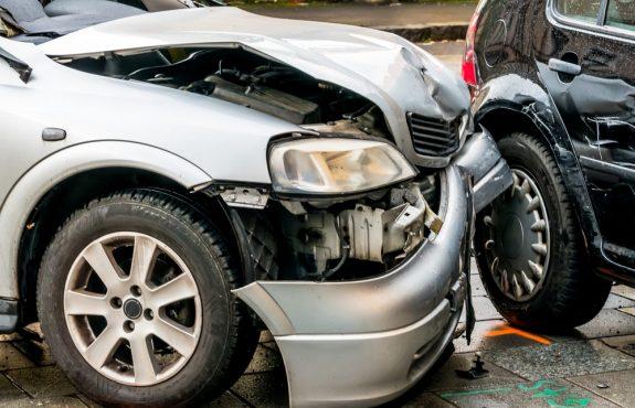 Verkehrsunfall mit wirtschaftlichem Totalschaden - Umsatzsteuer auf den Wiederbeschaffungswert