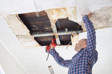 Verkauf Altbau – Zusicherung einer Dachsanierung – Beweislast des Käufers