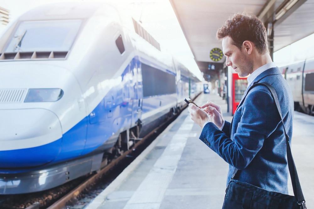 Rail & Fly-Ticket - Haftung des Reiseveranstalters für Bahnverspätungen