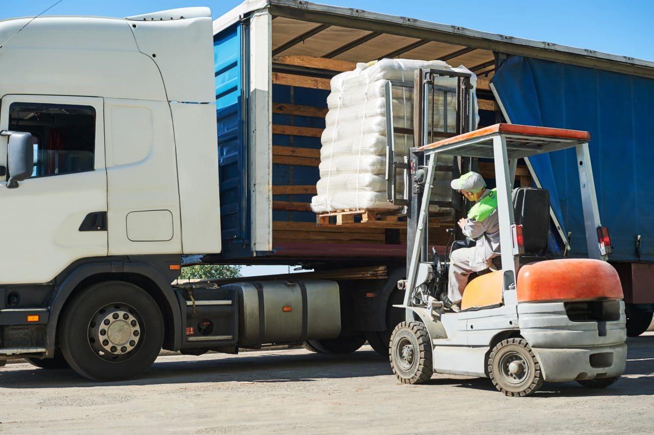 Überschreitung der zulässigen Abmessungen im Güterkraftverkehr