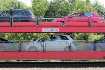 Frachtführerhaftung bei Autotransportwaggonüberführung – Verjährung HGB