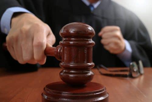 Richterablehnung im Bußgeldverfahren wegen Verkehrsordnungswidrigkeit