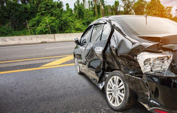 Nutzungsausfall bei Totalschaden nach Unfall mit ausländischem Fahrzeug