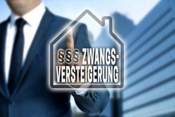 Zwangsversteigerung eines Mietshauses – Eintritt in Energieversorgungsvertrag