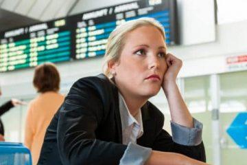 Flugverspätung – Ausgleichsanspruch bei großer Ankunftsverspätung