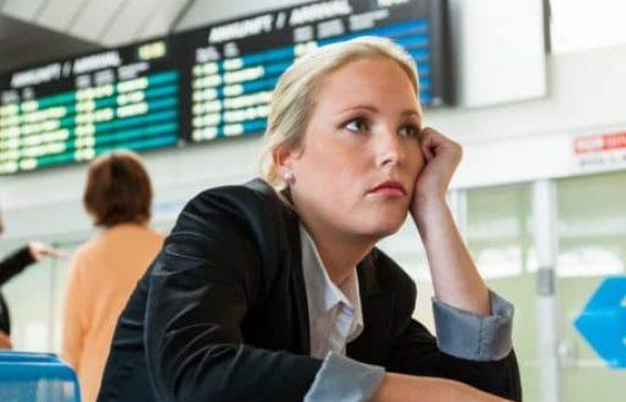 Flugverspätung - Ausgleichsanspruch bei großer Ankunftsverspätung