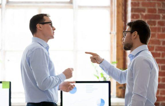 Konfliktsituation am Arbeitsplatz - Schadensersatz wegen Verletzung der beamtenrechtlichen Fürsorgepflicht
