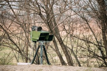 TraffiStar S350 Geschwindigkeitsmessung – Verfahrenseinstellung aufgrund des Urteils Lv 7/17