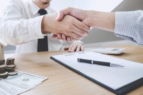 Darlehensvertrag - Erlöschen des Widerrufsrechts