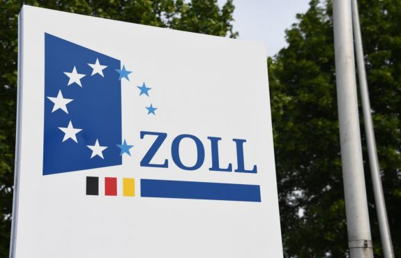 Nicht-Deklaration von Bargeld an einer Binnengrenze der Europäischen Union – Bussgeld § 31a ZollVG