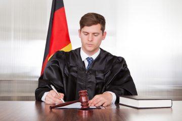 Ehrverletzende Äußerungen gegenüber einem Richter – Vorsatz