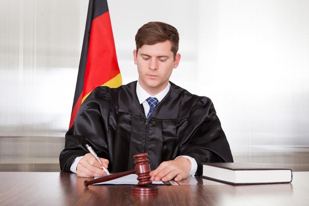 Ehrverletzende Äußerungen gegenüber einem Richter - Vorsatz