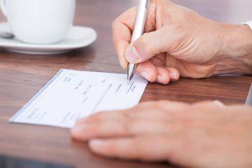 Miete – verspätete Überweisungen der Bank sind dem Mieter nicht anzulasten