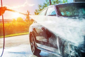 Waschstraße – Fahrzeugbeschädigung bei manueller Vorreinigung