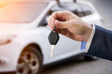Leasingvertrag – Schiedsgutachten über den Minderwert eines Fahrzeugs