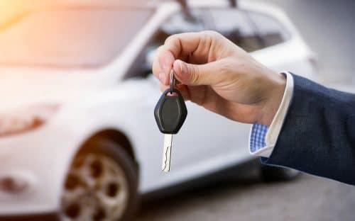 Leasingvertrag - Schiedsgutachtens über den Minderwert eines Fahrzeugs