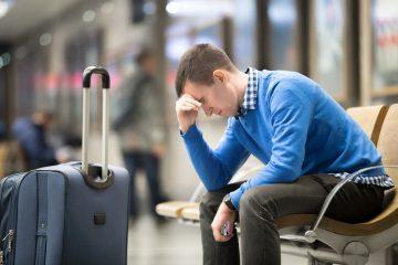 Flugreisevertrag mit Rail & Fly-Ticket – Kündigung wegen verpasstem Flug nach Zugverspätung