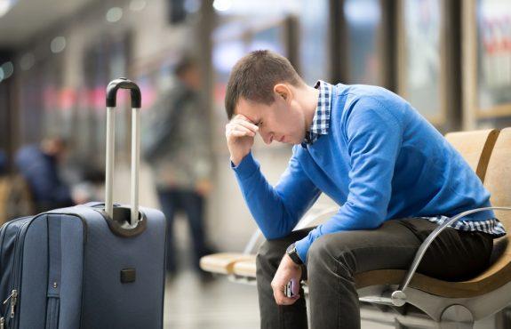 Flugreisevertrag mit Rail & Fly-Ticket - Kündigung wegen verpasstem Flug nach Zugverspätung