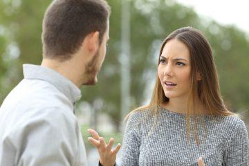Fristlose Mietvertragskündigung – bei schweren Beleidigungen von Mitmietern als F****