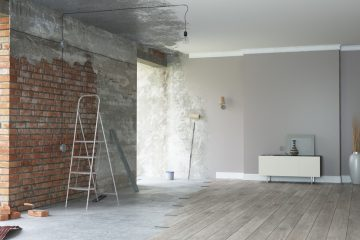 Hausdachsanierung – Verjährung der Gewährleistungsansprüche