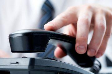 Telefonischer Abwerbeversuch am Arbeitsplatz – unlautere Behinderung