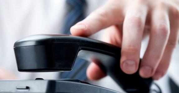 Telefonischer Abwerbeversuch am Arbeitsplatz - unlautere Behinderung