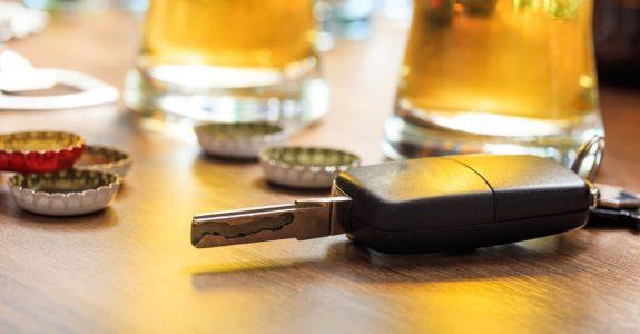 Entziehung der Fahrerlaubnis wegen zurückliegender Alkoholabhängigkeit