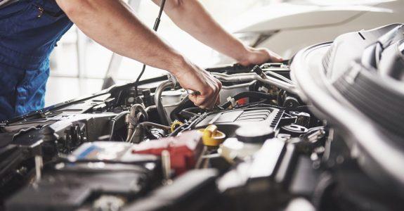 Neufahrzeugkauf – Motorruckeln als Sachmangel