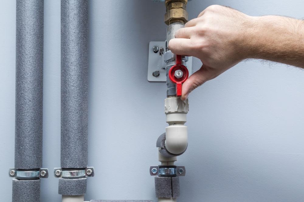 Gasversorgungsunterbrechung - Zwangsvollstreckung bei Räumung und Besitzaufgabe