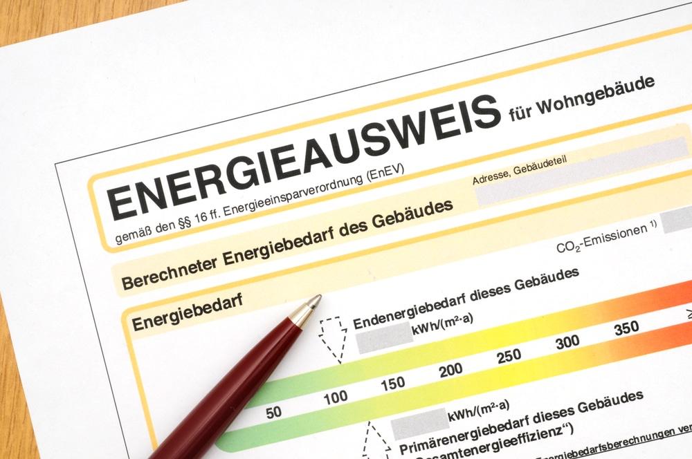 Energieausweis - Vertrag zwischen Hauseigentümer und Energieberater - Schutzwirkung