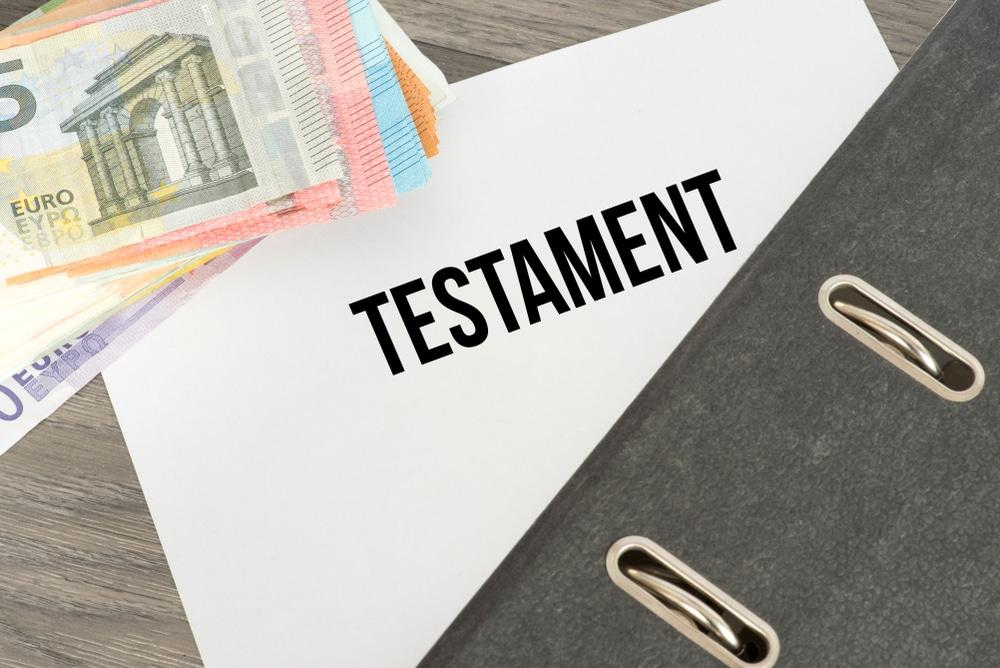 Erbeinsetzung durch testamentarische Zuwendung eines Einzelgegenstandes