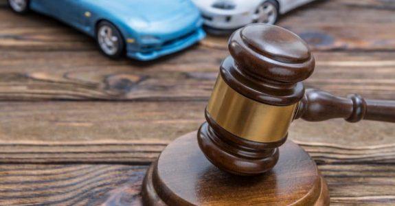 Verkehrsunfall - Berufungsbegründung bei einer festgestellten Unfallmanipulation
