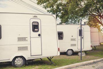 Hausfriedensbruch – Aufstellen eines Wohnwagens nach Ablauf des Nutzungsvertrages