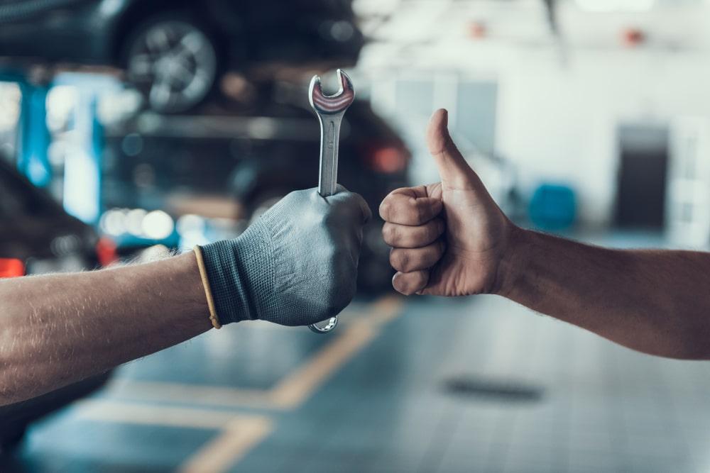 Verkehrsunfall - Verweisung auf eine günstigere Reparaturmöglichkeit