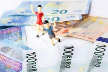 Elternunterhalt – Berechnung des Einkommens des Unterhaltsschuldners