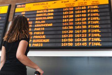 Flugverspätung wegen streikbedingt umorganisierten Fluges – Ausgleichsanspruch