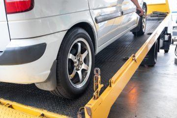 Verkehrsunfall – Mietwagenkosten bei Notreparatur am Unfalltag und bei längerer Reparaturdauer