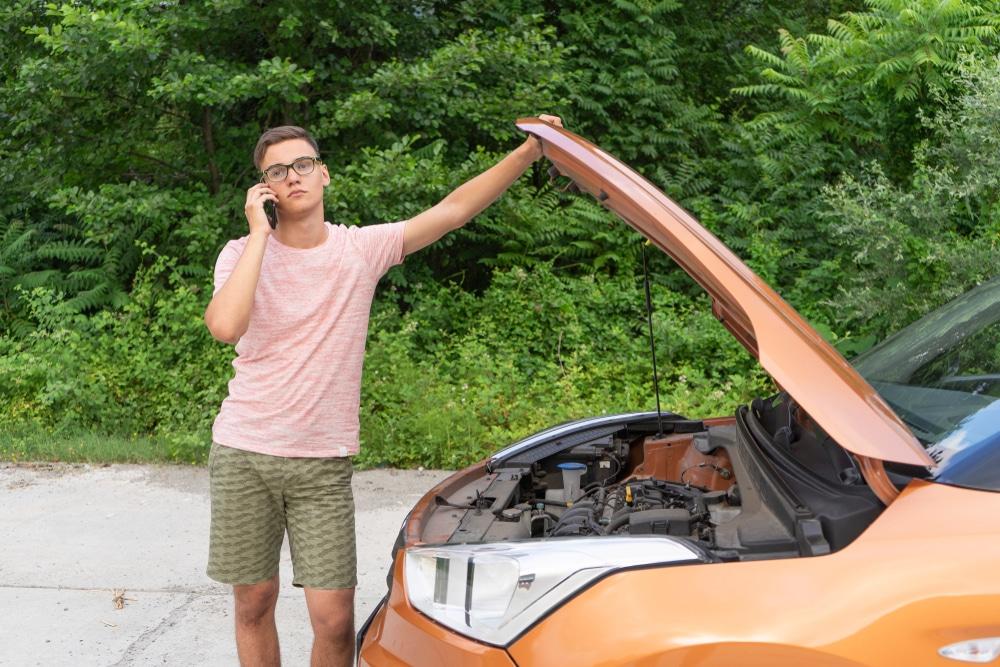 Gebrauchtwagenkaufvertrag - Erfüllungsort der Nacherfüllung bei fahruntüchtigem Fahrzeug